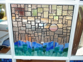 Sunscape - private residence