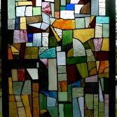 inspired by Lubeck Cathedral