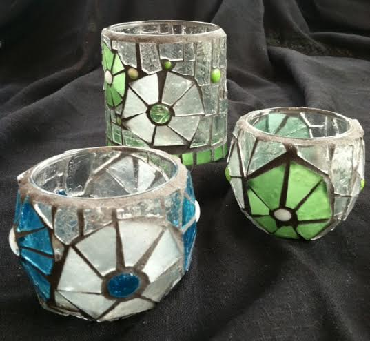small votives